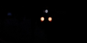Amherst UFO Photo