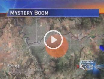 Spokane Mystery Boom