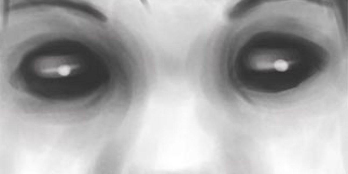 Are Black Eyed Children psychic?