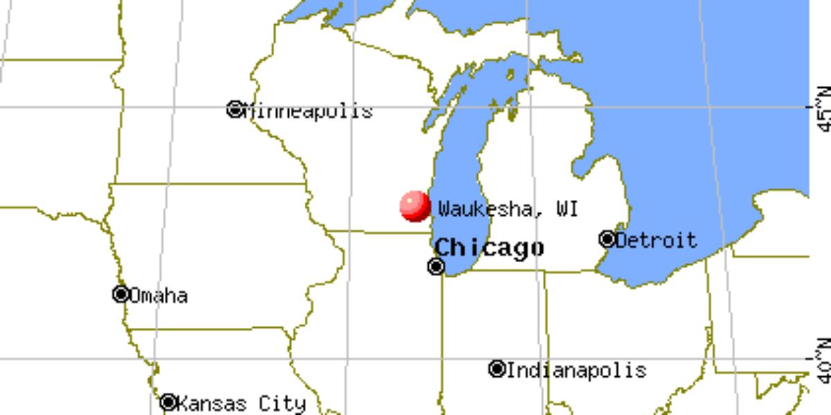 Waukesha Wisconsin