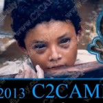 C2CAM Interview about Black Eyed Kids