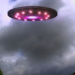 Canadian UFO Sightings on the rise!