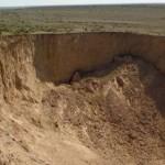 Is The Goodland Kansas Sinkhole Evidence of an Underground Base?