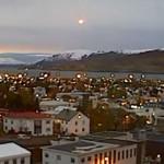 Iceland UFO Video