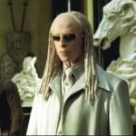 Albino Extraterrestrials in Australia