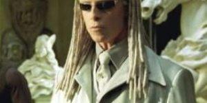 albino alien matrix