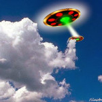 Odd UFO Report From South Africa