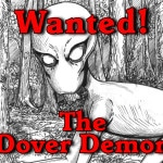 True shocking facts about the Dover Demon