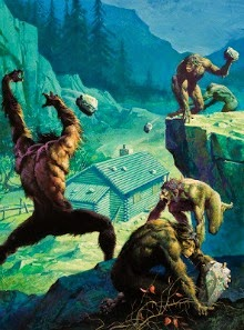 battle ape canyon