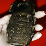 800 Year Old Cell Phone
