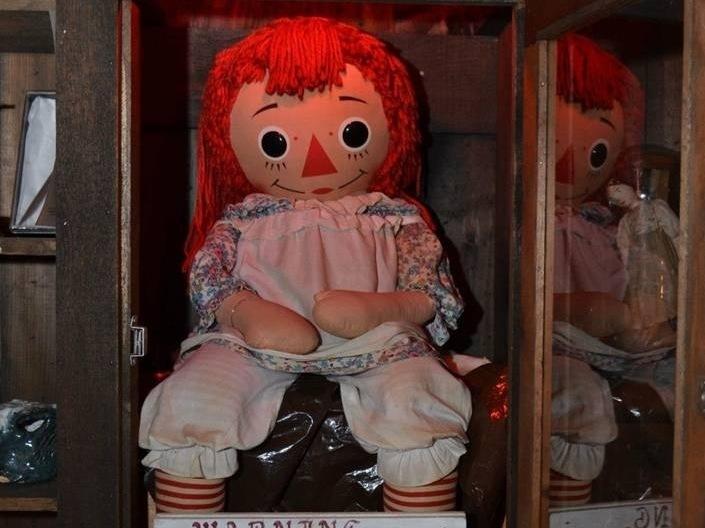 Annabelle Original