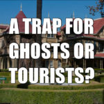 The Winchester Mystery House Adds A New Attraction