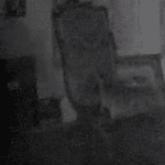 Ghost Captured On Film In Magnolia Hotel