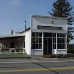 Haunted drug store in Steilacoom, WA