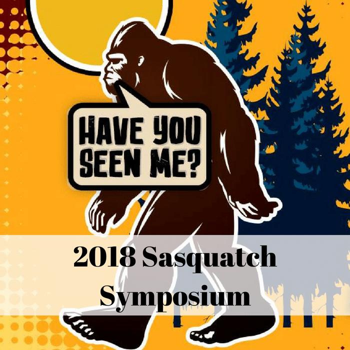 2018 Sasquatch Symposium Report