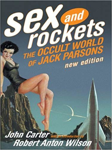 A review of Sex and Rockets
