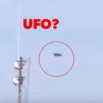 Square UFO Conyers GA