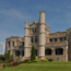 Haunted Pythian Castle in Missouri