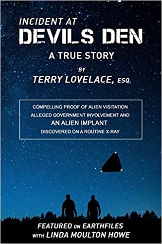 Book - Incident at Devil's Den