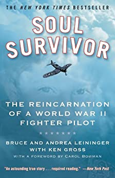 Soul Survivor book on reincarnation