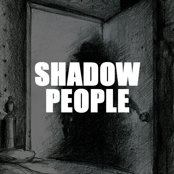 Articles about Shadow People